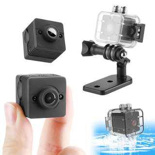 SQ12 Mini Action Camera
