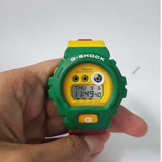 Casio G-Shock Custom Mix GDX6900HT-4DR / GDX6900HT-9ER / GDX6900HT-4CR
