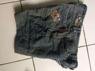 #MauiPhoneX short jeans