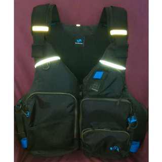 Adult Life Jacket free size ...