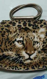 Leopard Fashion Bag