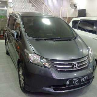 Honda Freed PSD 1.5 AT 2009