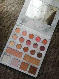 Bh Cosmetics Carli Bybel Eyeshadow Palette