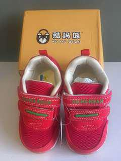 Mc Toddler Shoes