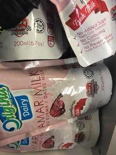 Origina Tamar Milk