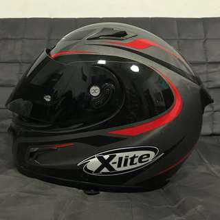 X-Lite Helmet X-802 R