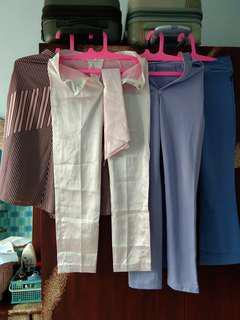 #MauiPhoneX rok dan celana