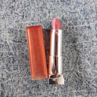 Maybelline powdermattes lipstick