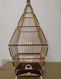 New 17s jambul Cage custom rosewood