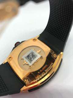 Jual jam tangan CERTINA, ga pernah di pakai sama sekali