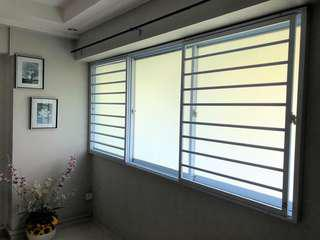 Window Films BTO 4 Room Homes Bundle Package