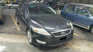 Ford Mondeo 2.3 (A)