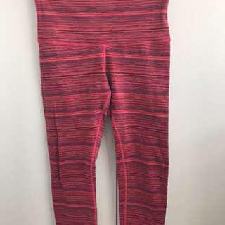 Lululemon Training Tights sz 6