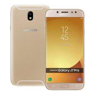 Samsung Galaxy J7Pro