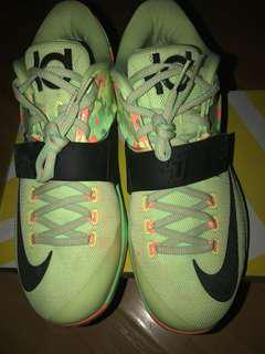 Nike KD7 easter size US 9