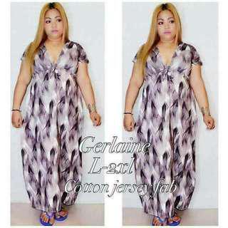 Gerlaine Dress
