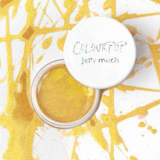 🚚 💄INSTOCK💄Colourpop Jelly Much Shadow in Origami