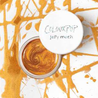 🚚 💄INSTOCK💄Colourpop Jelly Much Shadow in Foxes