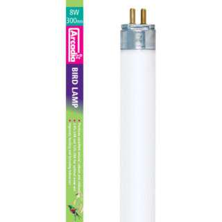 PL01 8W 300mm T5 Bird Light Tube ( FREE Delivery )