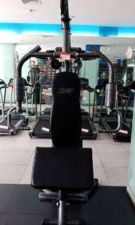Home Gym X2Fit  XF-3700 kredit jakarta18