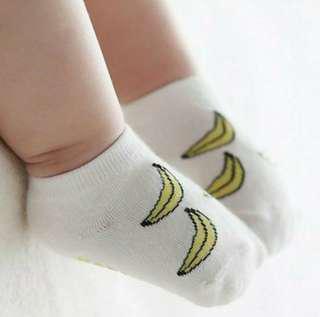 Baby/Toddler Anti Slip Socks