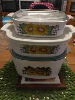 陶瓷鍋6件組