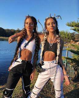 Synthetic festival braiding hair