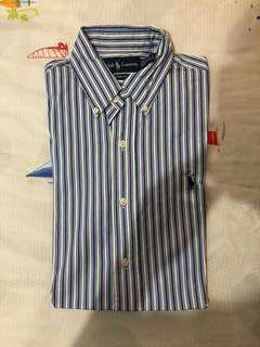 Long sleeves from Ralph Lauren