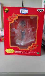 Rezero summer kuji last prize