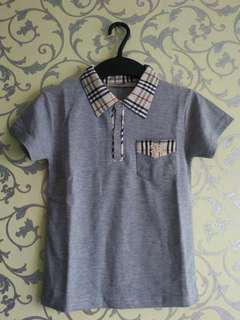 Burberry Shirt Kids