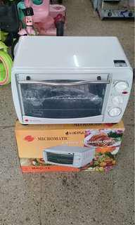 Micromatic  Electric Oven 19Liters