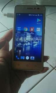 Andromax 4glte smartfriend dualsimcard mulus #mauiPhoneX #jualrugii