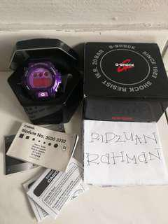 G-SHOCK CC6 ORIGINAL