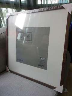 IKEA picture fram