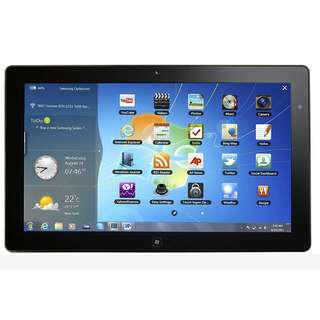 Samsung Slate PC series 9 rrp $1300