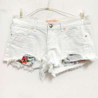 🚚 🎀牛仔短褲🎀#九月女裝半價