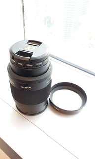 Sony 長鏡頭 55-200mm F/4-5.6 SAL55200