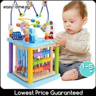 🚚 Free delivery! Activity Play Center- Ocean Beads