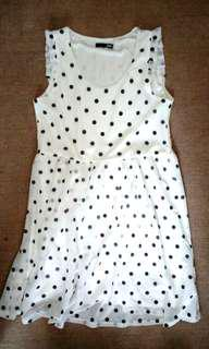Preloved dress H&M