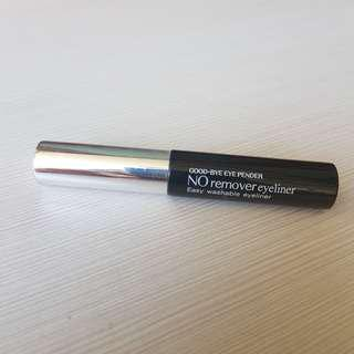 EYELINER THE FACE SHOP (Import Korea Make Up TFS Eye Liner Gel)