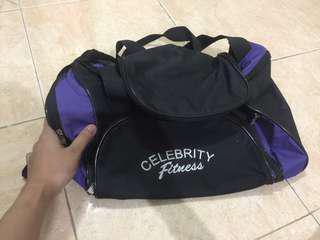 #MauiPhoneX CELFIT DUFFEL BAG