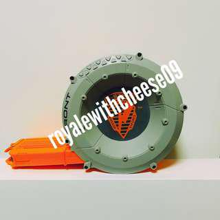 Nerf mags
