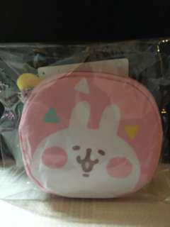7-11 粉紅兔 Kanahei 卡娜赫拉 環保袋