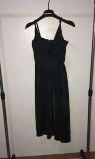 H&M Overlap Dress