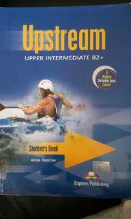 Upstream upper intermediate b2