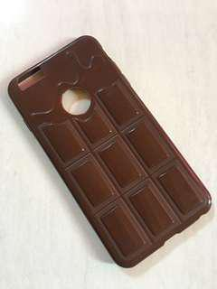 Softcase Chocolat Bar DOVE iphone 6+ / 6s plus