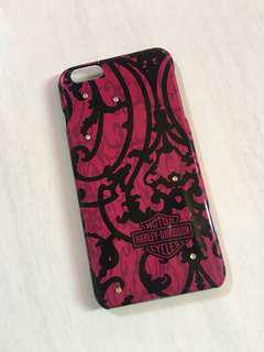 Hardcase HARLEY DAVIDSON iphone 6+ / 6s plus