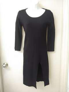 Body Fit Ladies Dress
