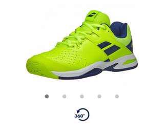 Babolat Propulse Fury All Court JR tennis shoes