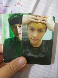 💫wts exo lay pc💫